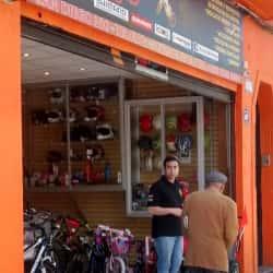 Ruedas Bike en Santiago