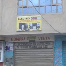 Electro Sur  en Bogotá
