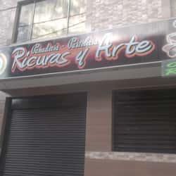 Panadería y Pastelería Ricuras y Arte  en Bogotá