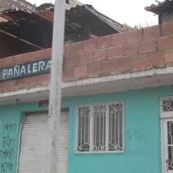 Pañalera Calle 22 en Bogotá