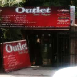 Todo Hogar Outlet en Santiago