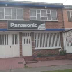 Panasonic Carrera 80C  en Bogotá