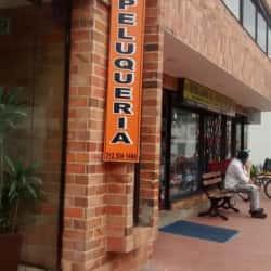 Peluquería Dyvar's  en Bogotá