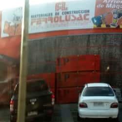 Ferrolusac La Florida en Santiago