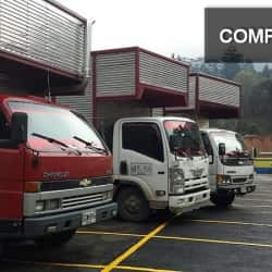 Transportes y Mudanzas Oliveros en Bogotá