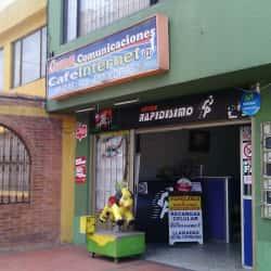 Pipe Comunicaciones en Bogotá