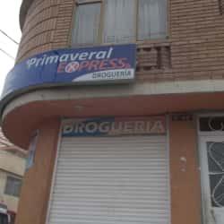 Primaveral Express Droguería  en Bogotá