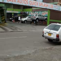 Autos Quick Splash 138 en Bogotá