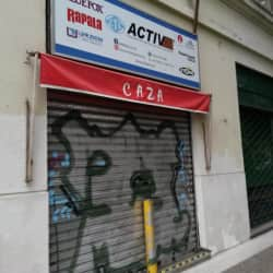 ACTIV en Santiago