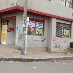 Punto Red en Bogotá