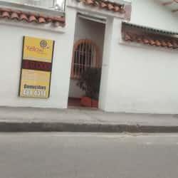 Yellow Restaurante en Bogotá