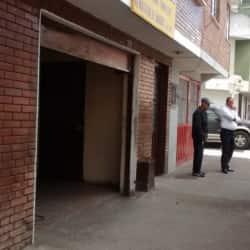 Repuestos IB en Bogotá