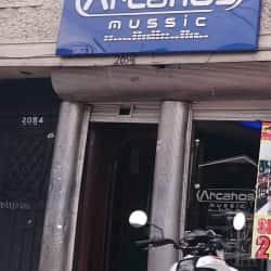 Arcanos Mussic en Bogotá