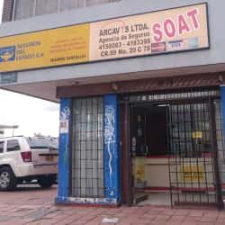 Arcavis Ltda. en Bogotá