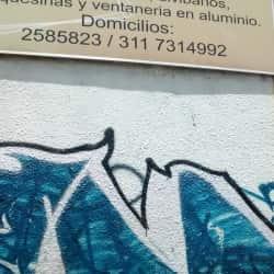 Vidrios A.M  en Bogotá