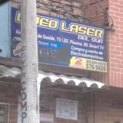 Video Laser Del Sur en Bogotá