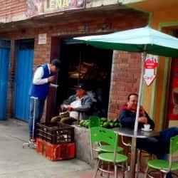 Venta de Carbon y Leña en Bogotá