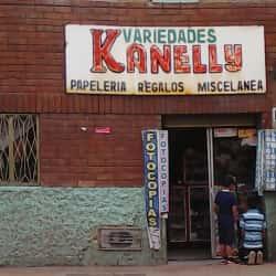 Variedades Kanelly en Bogotá