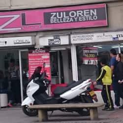 Zuloren Peluquería en Bogotá