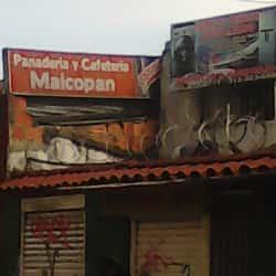 cafeteria y panaderia malcopan en Bogotá