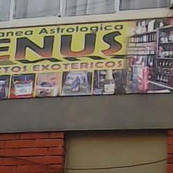 Venus Calle 19 en Bogotá
