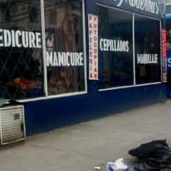 Peluquería Las Tijeras Modernas  en Bogotá