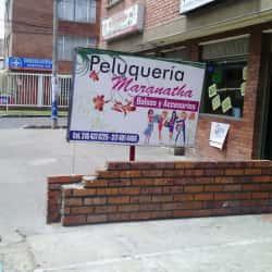 Peluquería Maranatha  en Bogotá