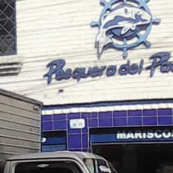 Pesquero del Pacífico en Bogotá