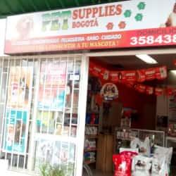Pet Supplies Bogotá en Bogotá