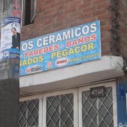 Pisos Cerámicos  en Bogotá