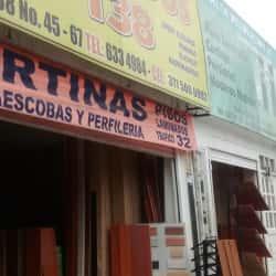 Pisos Laminados 138 en Bogotá