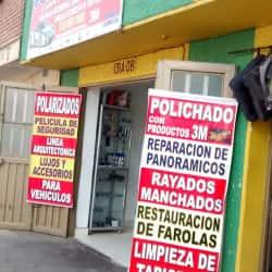 Polarizados Car Protección  en Bogotá