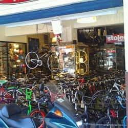 IC Bikes en Santiago