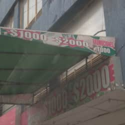 Promocion $ 1000 $ 2000  en Bogotá