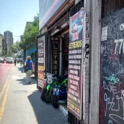 Thompson Bikes en Santiago