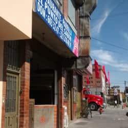 Restaurante Parrilla El Punto del Sabor en Bogotá