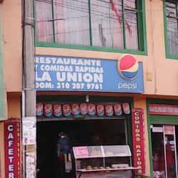 Restaurante y Comidas Rapidas la Union en Bogotá