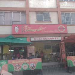 Rocinante Restaurante en Bogotá