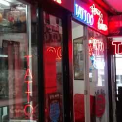 Rocka Rolla Music Store en Bogotá