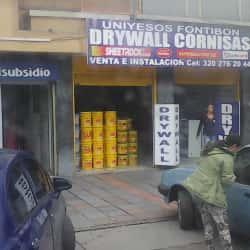 Uniyesos Fontibon en Bogotá