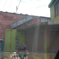 Sala de Belleza Universo en Bogotá