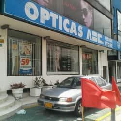 Óptica ABC Calle 159 en Bogotá