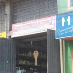 Unidad Comercial Ferre Hermosa Local # 3 en Bogotá