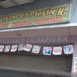 Variedades Piolin H. en Bogotá