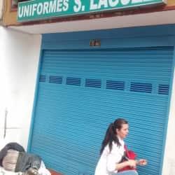 Uniformes S. Laguzzi en Bogotá