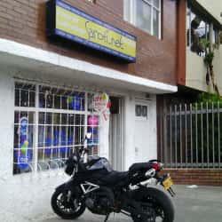 Sarofi.Net en Bogotá
