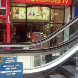 Tv Novedades Tv Metropolis en Bogotá