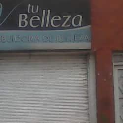 Tu belleza distribuidora de belleza en Bogotá