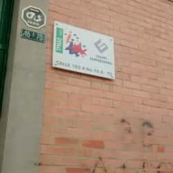TPMAQ SAS en Bogotá