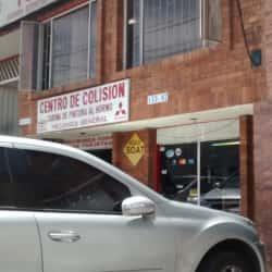 Toyocar's en Bogotá